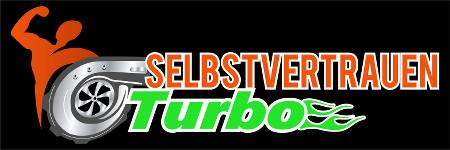 Selbstvertrauen-Turbo